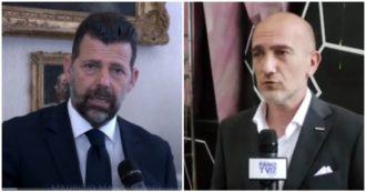 """Marche, trattative in extremis per il ticket dei candidati presidente Pd-M5s. Appello dem: """"Prevalga il buon senso"""""""