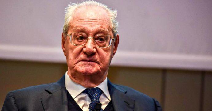 """Cesare Romiti, morto lo storico braccio destro di Agnelli: guidò Fiat e Rcs. Mattarella: """"Protagonista di una stagione controversa"""""""