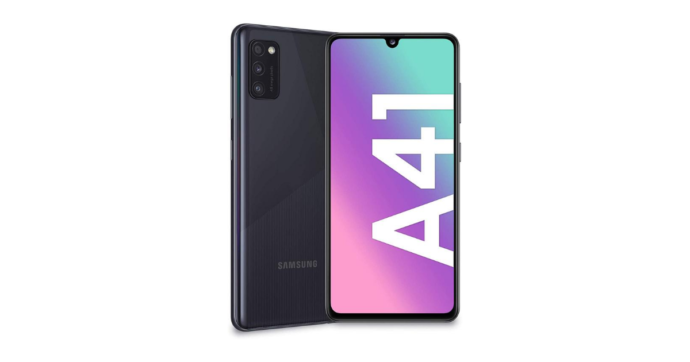 Samsung Galaxy A41, smartphone in offerta su Amazon con sconto del 26%