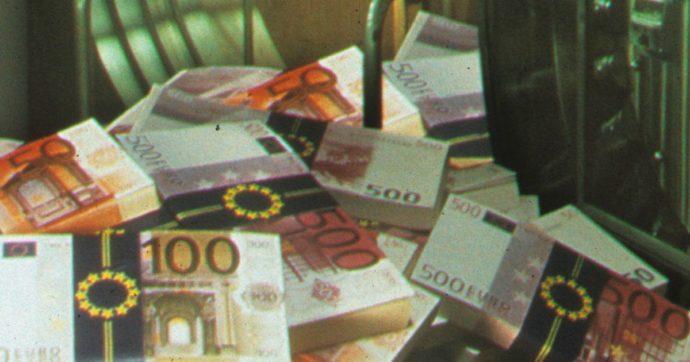 """In Italia 400 mila """"Paperoni"""" con oltre un milione di euro . Un prelievo dell'1% sui grandi patrimoni frutterebbe circa 10 miliardi"""