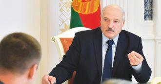 """Bielorussia, il Parlamento Ue non riconosce Lukashenko (con l'astensione della Lega). """"Indagine internazionale per Navalny"""""""