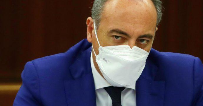 Lombardia, Giulio Gallera riparte dalla presidenza della commissione Bilancio