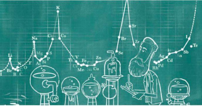 Julius Lothar Meyer, la storia del chimico celebrato dal Doodle di Google di oggi