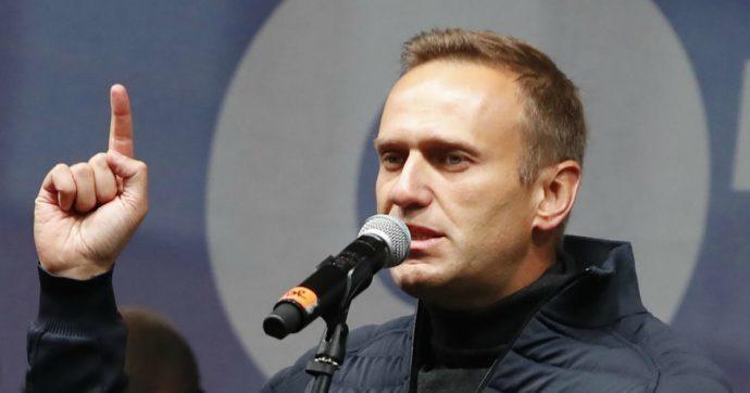 """Navalny, dalla Germania ok alla collaborazione tra investigatori di Mosca e Berlino. Russia all'Onu: """"Uno sporco gioco inscenato"""""""