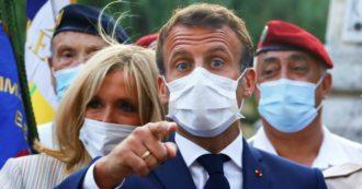 Coronavirus, quasi 10mila nuovi casi nelle ultime 24 ore in Francia. Crescono anche i ricoveri. Attese misure più stringenti