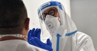 Coronavirus, crescono i contagi: sono 1.907 in 24 ore con quasi 100mila tamponi. Dieci morti