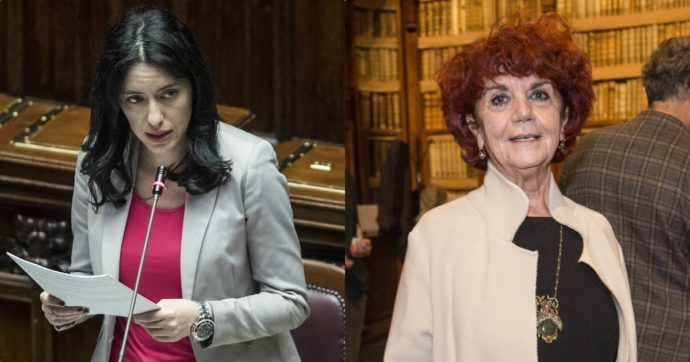 """""""Azzolina è confusa, fa slogan. Sui sindacati parole da irresponsabile"""". L'ex ministra Valeria Fedeli: """"Governo rischia la crisi sulla scuola"""""""