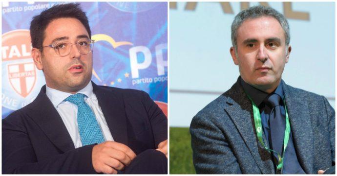 Regionali, in Puglia Forza Italia candida l'ex assessore di Emiliano. E pure il consigliere indagato col governatore e arrestato nel 2019