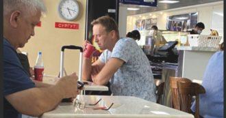 """Navalny, ospedale di Berlino: """"Trovate tracce di veleno. Possibili danni al sistema nervoso"""". Ue: """"Mosca avvii un'indagine indipendente"""""""