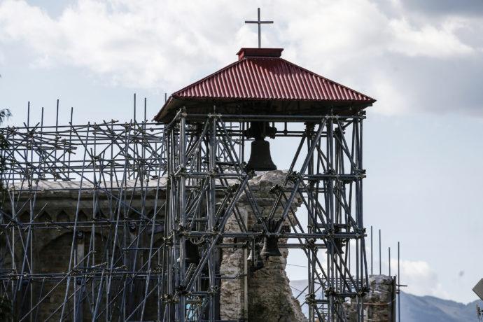 Terremoto Centro Italia, il recupero del patrimonio è un lavoro titanico ma manca l'organico
