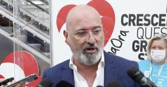 """Coronavirus, Bonaccini al meeting di Rimini risponde a De Luca: """"Per ora no al blocco degli spostamenti tra Regioni"""""""