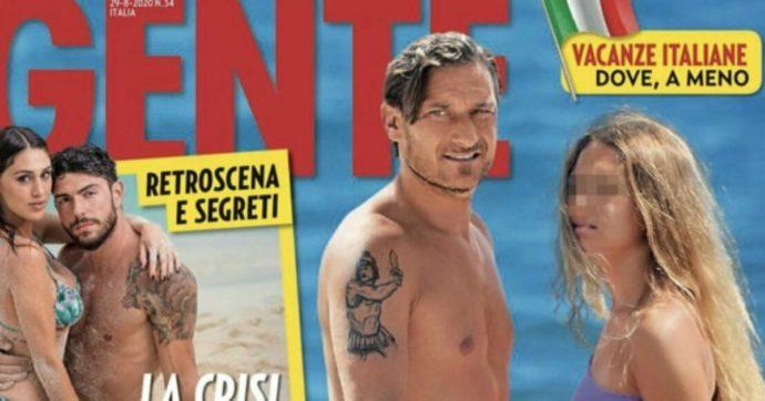 """Chanel Totti in bikini, il Garante della privacy: """"Mezzi di informazione tutelino i minori"""". Moige: """"Inaccettabile e perverso"""""""