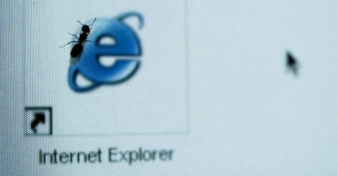 Internet Explorer addio: il web browser definitivamente in pensione 2022