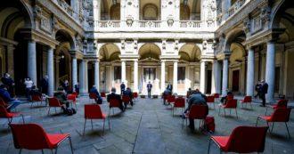 """Smartworking """"a rotazione"""" e orari flessibili: il piano del Comune di Milano per far rientrare (almeno) la metà dei suoi dipendenti a casa"""