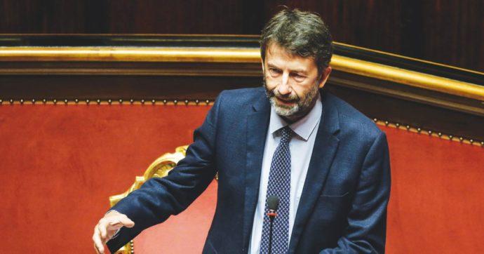 Calabria, il futuro dell'Abbazia di Santa Maria di Corazzo è nelle mani del ministro Franceschini