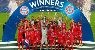 Bayern Monaco campione d'Europa: il Psg battuto 1-0 in finale. Vittoria ineccepibile, dopo una Champions dominata dai tedeschi