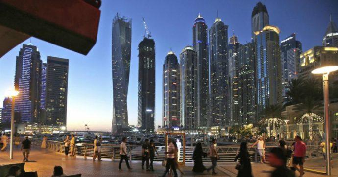 Medio Oriente, è la fine dell'era del petrolio: ecco perché gli Emirati ora hanno bisogno di Israele
