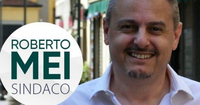Inni a Mussolini e post contro il 25 aprile: il candidato di Forza Italia e Italia Viva a Corsico nella bufera
