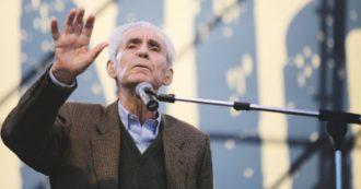 Parlamentari, 35 anni fa Rodotà aveva già capito la crisi democratica