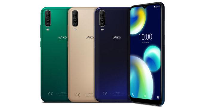Wiko View 4 Lite, uno smartphone valido per chi non vuole spendere molto