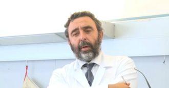 """""""Il Covid oggi non uccide, più pericoloso limitare libertà personali"""", polemiche dopo il video del medico sardo candidato Lega-Fi-Fdi al Senato"""