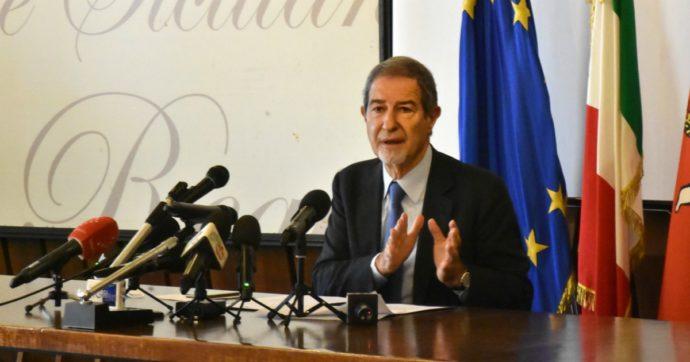 Sicilia, il rimpasto della Giunta Musumeci vale un record: esclusa l'unica donna, ora gli assessori sono tutti maschi