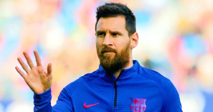 """""""Messi ha comunicato al Barcellona di voler andare via"""": l'indiscrezione dall'Argentina"""