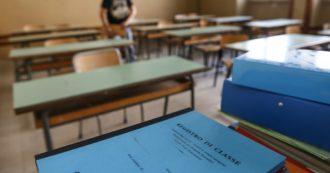 Scuola, per il rientro spunta l'ipotesi prefetti: a loro il compito di coordinare i trasporti e gestire gli ingressi scaglionati in classe