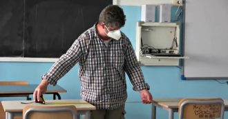 Scuola, al via l'help desk per presidi e docenti: il primo giorno 300 chiamate. Tutti i dubbi, dagli ingressi alla sanificazione fino alle gite