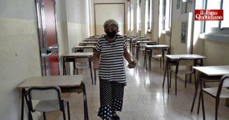 """Aule """"di sdoppiamento"""" e l'aiuto di insegnanti in pensione: così un liceo milanese tenta la riapertura completa """"per evitare la didattica a distanza"""""""