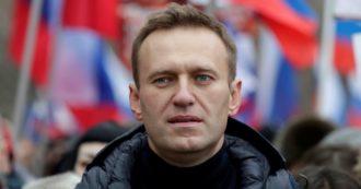 Navalny, Borrell incontra Lavrov a Mosca: