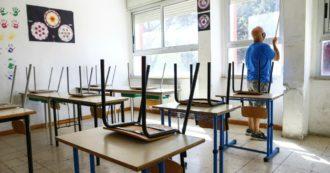 La Regione Abruzzo rinvia l'inizio delle lezioni: l'inizio dell'anno scolastico posticipato al 24 settembre