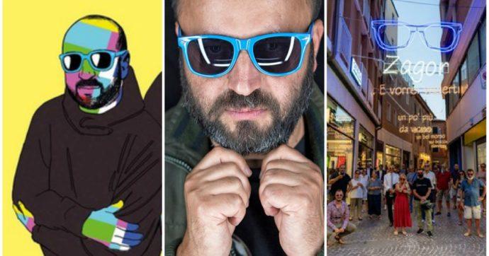 """Mirko Bertuccioli, il cantante """"Zagor"""" dei Camillas. Il ricordo dello Stato Sociale e di Bugo: """"Un amico, abbiamo un buco nel petto"""""""