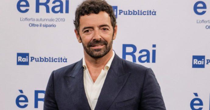 """Alberto Matano al Fattoquotidiano.it: """"Ecco come sarà la mia Vita in Diretta. E Lorella Cuccarini… Mia madre leader Udc in Calabria, io ho voluto fare la mia strada"""""""