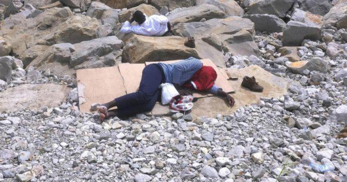 Tunisia: storia di Yousif, morto a tre anni. Una vita passata a vagare in Nord Africa per entrare in Europa