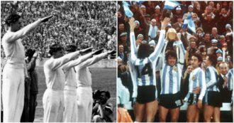 Perché il boicottaggio Nba è una scelta storica: dai Giochi di Hitler al Mondiale del '78, tutte le volte in cui lo sport ha solo minacciato lo stop