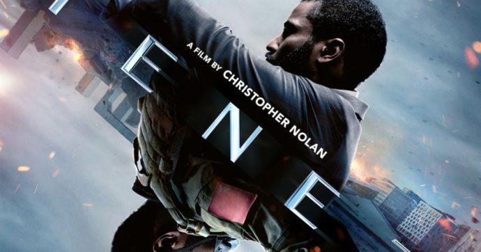 Tenet, lo 007 di Nolan: un supplizio. Più che a Kubrick somiglia a un brano di Elio e le storie tese