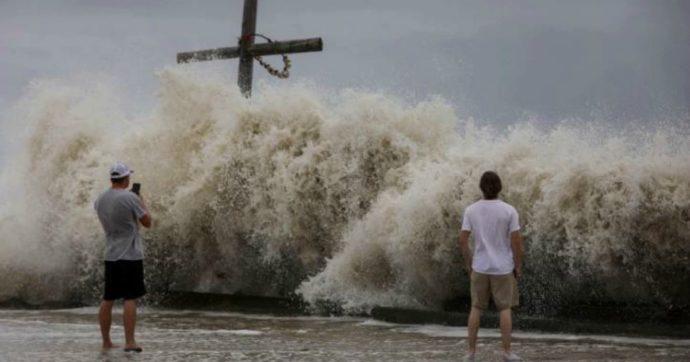 Uragano Laura, prima vittima in Louisiana: è una 14enne. Più di 500mila persone senza corrente