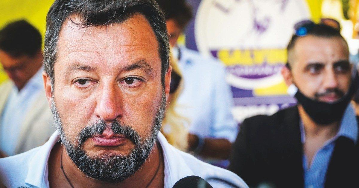 """Amministrative, la Lega di Salvini è già """"fantasma"""" al Sud: il simbolo del Carroccio solo in 36 comuni al voto su 372"""