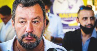 Lega, il commercialista arrestato ha versato 160mila euro in contanti al partito di Salvini