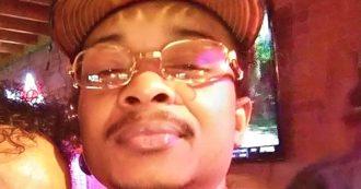 Cadono le accuse contro Jacob Blake. Il 29enne rimasto paralizzato non è più ammanettato al letto d'ospedale