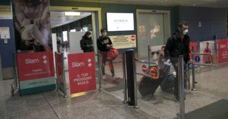 Aerei e navi dedicati: il piano della Protezione civile per il rientro a casa di turisti e lavoratori positivi dalla Sardegna