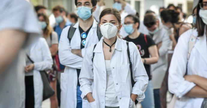 F1 Gp Monza, niente pubblico sugli spalti: ma ci saranno 250 medici e operatori del servizio civile e sanitario