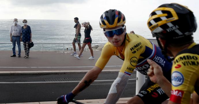 Tour de France 2020 tra maglia gialla, zona rossa e nuove regole. Al via la stagione dei Grandi Giri più bizzarra della storia