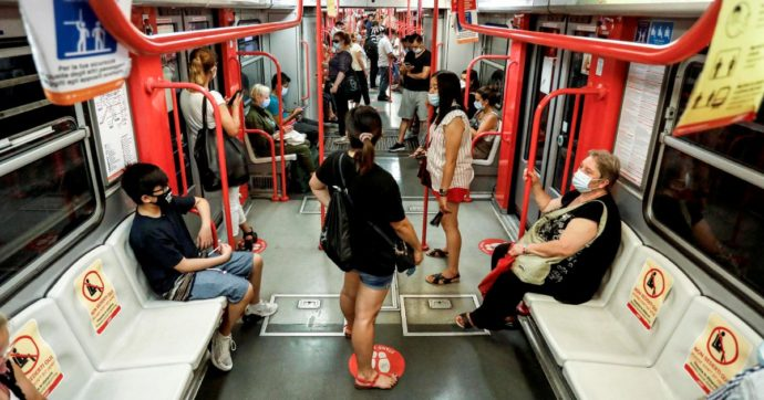Mobilità, l'ecologia non dovrebbe essere un atto di eroismo ma la scelta più semplice