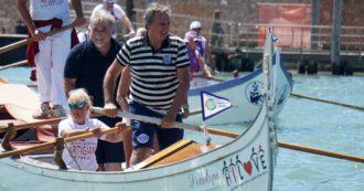 Venezia rielegge Brugnaro al primo turno con il 54%. L'imprenditore batte il sottosegretario dem Baretta. Trionfa la sua lista civica