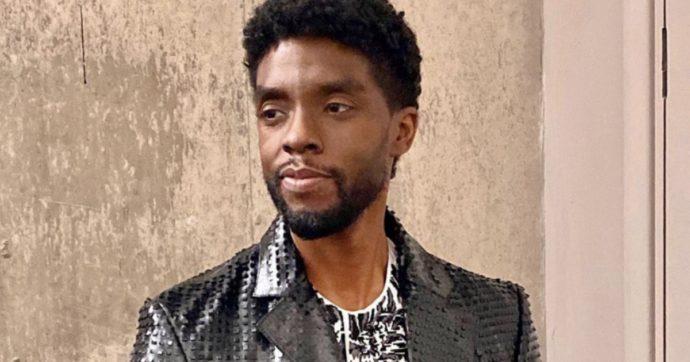 Chadwick Boseman, è morto a 43 anni il primo supereroe afroamericano. Addio all'attore di Black Panther