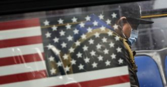 Elezioni Usa, più di 73 milioni di americani hanno già votato. Ondata Covid: 81mila contagi e mille morti