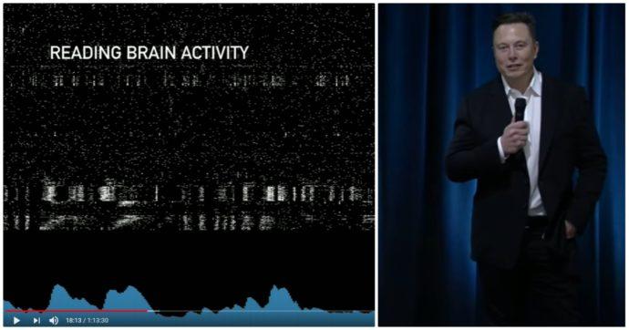 Un impianto cerebrale per monitorare le funzioni del cervello e curare i disturbi neurologici: l'ultima scommessa di Elon Musk