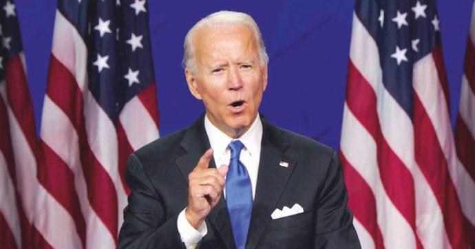 Elezioni Usa 2020, il sondaggio del Wall Street Journal: Joe Biden in  vantaggio su Trump - Il Fatto Quotidiano